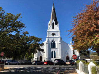 Local & healthy living in South Africa---Stellenbosch