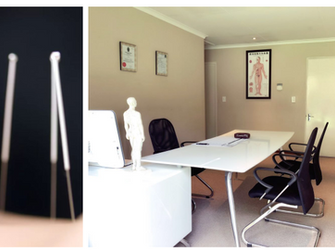 Be the best Chinese Medicine & Acupuncture Clinic in South Africa