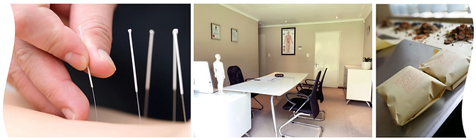 hengchun Chinese Medicine and Acupuncture Clinic