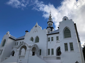 Local & healthy living in South Africa---Swellendam Western Cape
