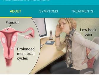 恒春医案   多发性子宫肌瘤继发痛经、月经过多