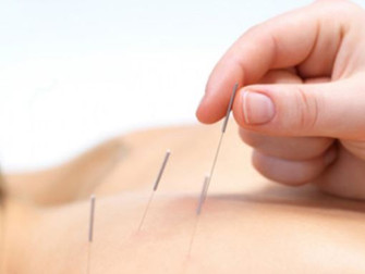 Relieving pain with acupuncture( Harvard medical school USA)