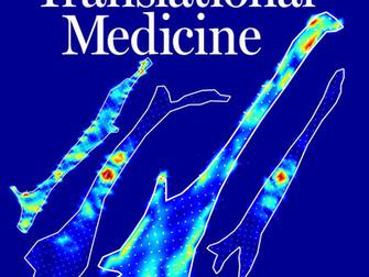 专访科学子刊封面作者杨永清:为何治哮喘论文为何只字未提针灸?