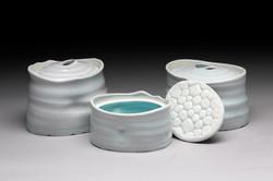 Pebble Jars