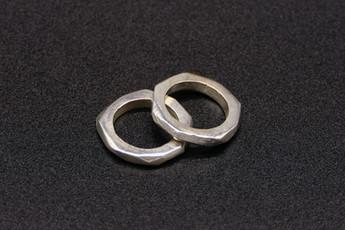 Geometric Rings