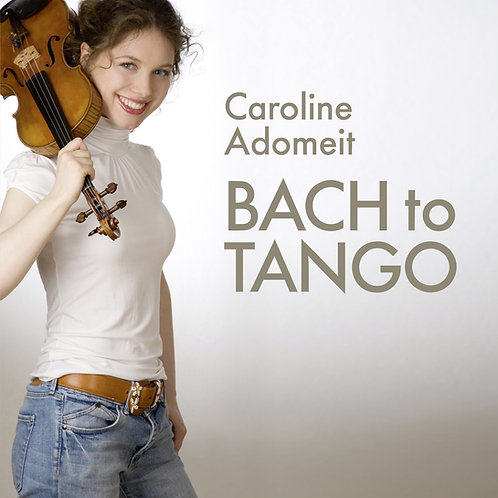 Bach To Tango