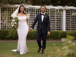 Calvin + Adriana