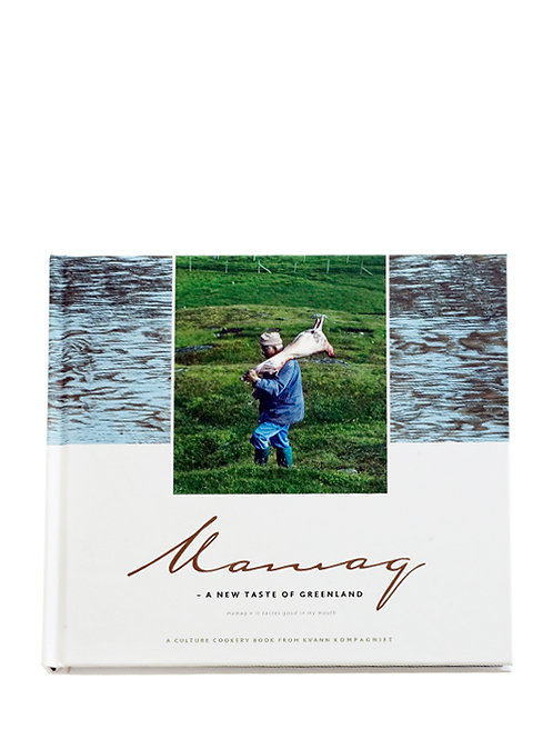 MAMAQ COOKERY BOOK