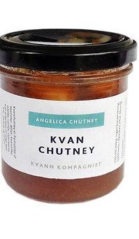 KVAN CHUTNEY