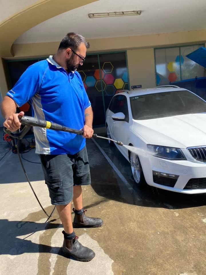 Maintenance Cleans
