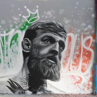 Personal Legal Street Art