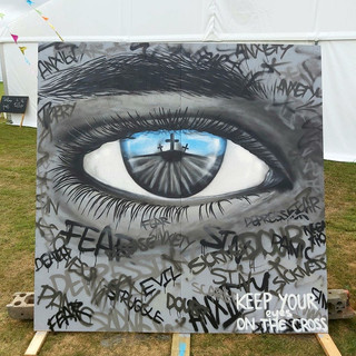 Personal Legal Street Art Festival