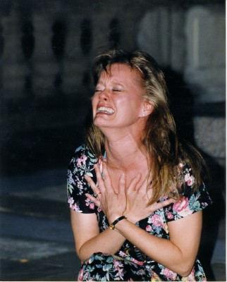 Constance in King John