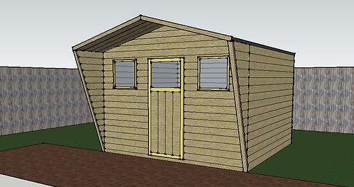 ALBION Cabin