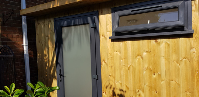 PVC Doors & Windows