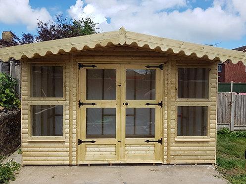 ALBION Summerhouse