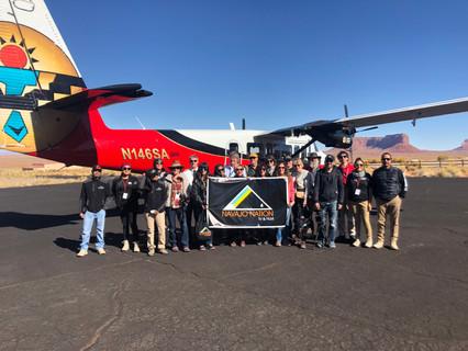 Navajo Nation FAM Tour