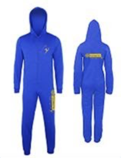 Adult's Club Onesie