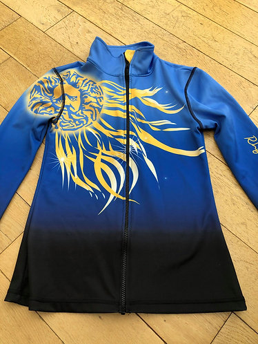 Competition Jacket