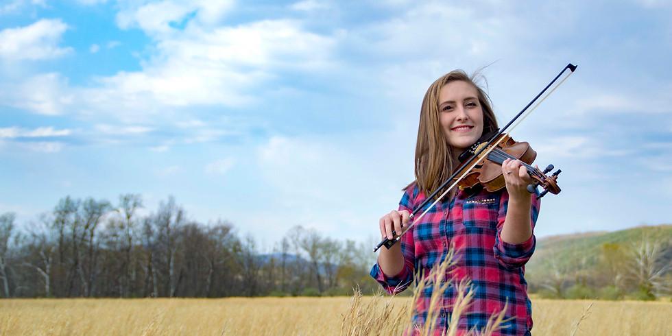 Mountain Streams Music & Arts Festival