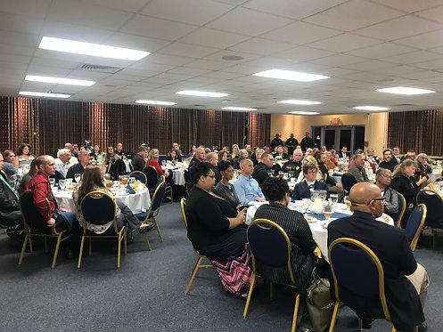 Summit Awards Table Sponsorship