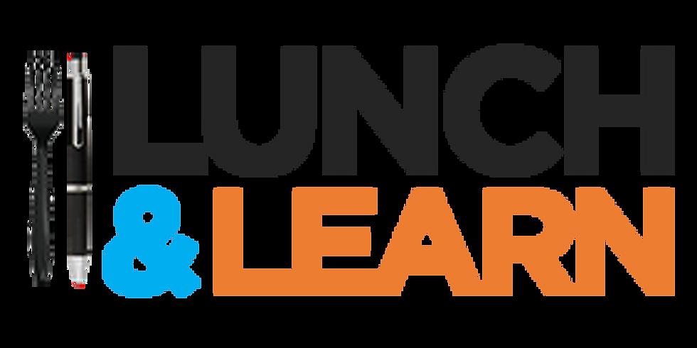 Lunch & Learn - Enterprise Leadership
