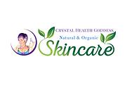 Crystal Health Goddess Organic Skincare