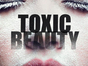 Harmful Toxic Chemicals Used In SkinCare Products
