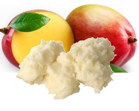Mango Butter For Skincare