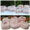 Thumbnail: Rose Quartz Candle Holder large Size