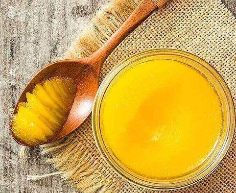 Desi Ghee for skincare
