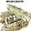 Thumbnail: White Sage Eucalyptus Smudge Stick