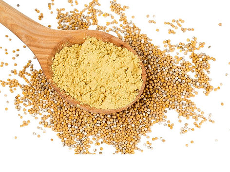 mustard seeds for skincare