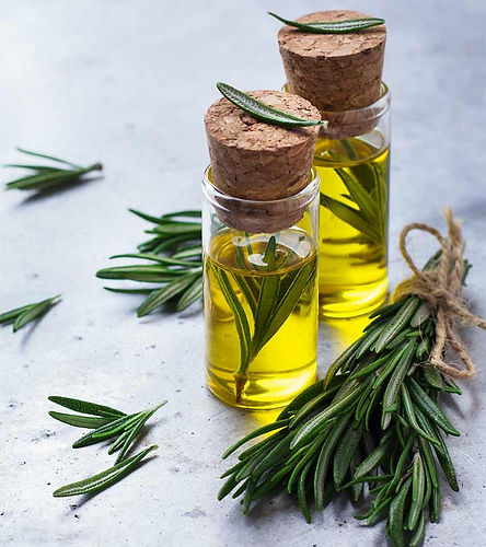 Rosemary Essential Oil for skincare