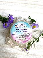 Anti-Wrinkle Crystal Eye Cream