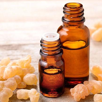 Frankincense Oil forskincare