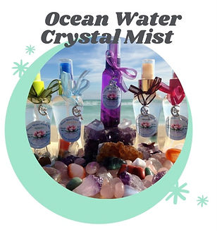 ocean water crystal mist crystalhealthgo