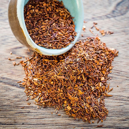 Rooibos extract for skincare
