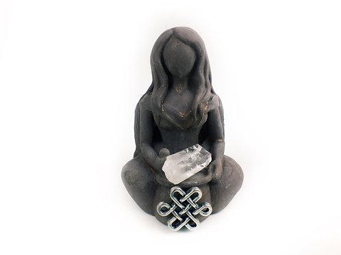 Goddess Cerridwen Figurine