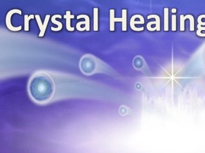 ENERGY HEALING - UNDERSTANDING DISEASE AND CRYSTALS