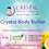 Thumbnail: Crystal Body Butter Lemon