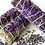 Thumbnail: Blue Sage Lavender Smudge Stick