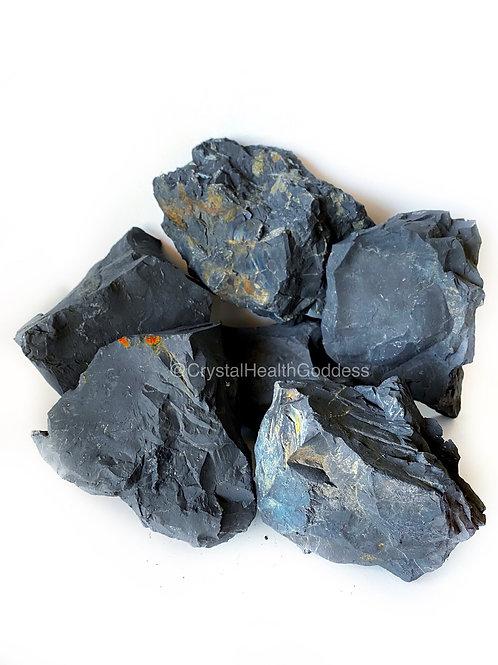 Shungite Stones Rough Natural 2-3 Lb