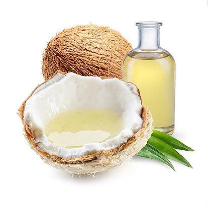 coconut oil for skincare