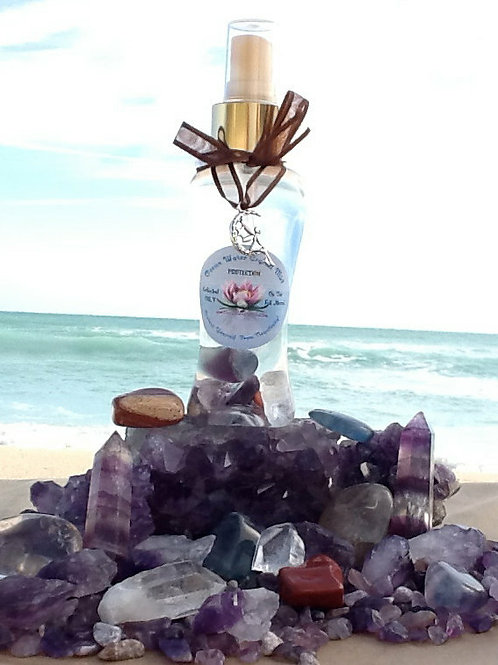 OCEAN WATER CRYSTAL MIST *Protection*