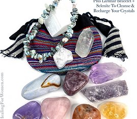 Crystals For Depression