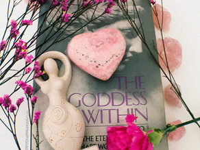 You are a goddess, you don't remember but you are a goddess. Reconnect With Your Inner Goddess