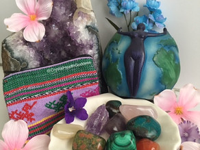 Best Crystals For Childbirth and Delivery