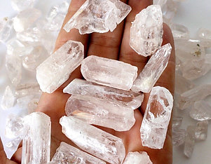 Danburite Crystal Grade AAA Angel Crystal