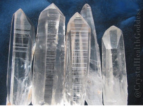 Lemurian Seed Crystals The Keepers of Ancient Civilizations Information